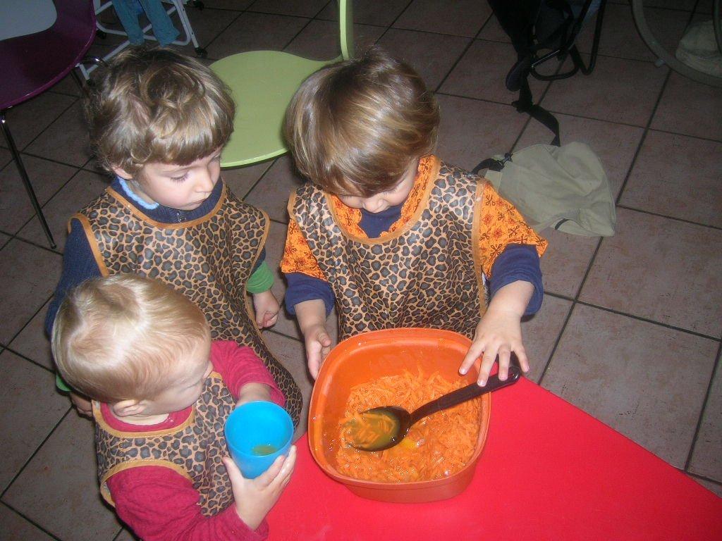 Repas et menus pour les enfants mercredis cuisine avec les petits - Repas pour les enfants ...
